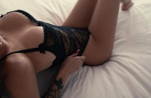 Haiette escort, tantra massage
